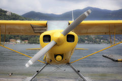 Hydroplane Royalty Free Stock Photography