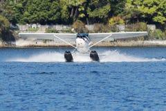 Hydroplane zdejmował Zdjęcie Royalty Free