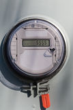 HydroSmartMeter Royalty Free Stock Images