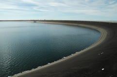hydroströmstation Royaltyfria Bilder