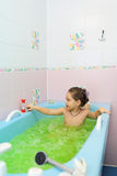Hydrotherapy Royalty Free Stock Photo
