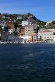 hydry grecka wyspa obraz stock