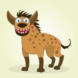 Hyena Stock Photo