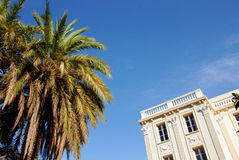 Hyeres Royalty Free Stock Photos