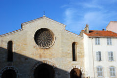 Hyeres Royalty Free Stock Images