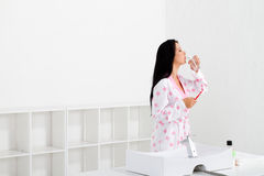 Hygiène image stock