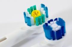 Hygiène buccale Photos stock