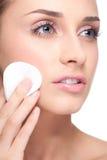 Hygiène de peau photos stock