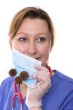 Hygiëne in geneeskunde Royalty-vrije Stock Fotografie