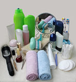 Hygiene Lizenzfreie Stockfotografie