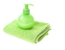 Hygiene equipment Royalty Free Stock Photo