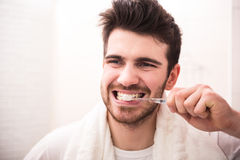Hygiene Royalty Free Stock Photography