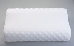 Hygiene pillow isolated  Stock Photos