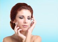 Hygiene Skin Body Royalty Free Stock Photos