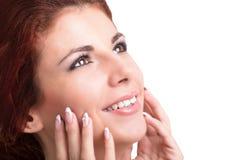 Hygiene Skin Face Royalty Free Stock Photography