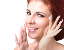 Hygiene Skin Face Stock Photos