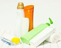 Hygieneprodukt für Gesundheitspflege Stockfoto