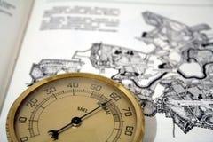Hygromètre Images stock