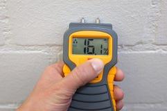 hygrometer foto de stock