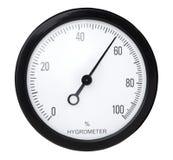 hygrometer Royalty Free Stock Image