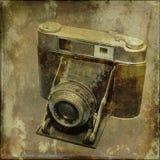 Hyllakamera på textur fotografering för bildbyråer