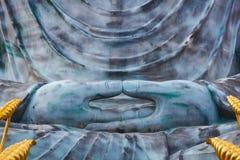 Hyogo Daibutsu. The Great Buddha at Nofukuji Temple in Kobe, Japan Royalty Free Stock Photo