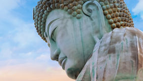 Hyogo Daibutsu in Kobe, Japan Stock Photography
