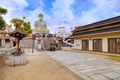 Hyogo Daibutsu in Kobe, Japan Stock Photos