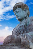 Hyogo Daibutsu at Nofukuji Temple in Kobe Stock Photography