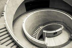 Hyogo Prefectural Museum van Art. Stock Afbeeldingen