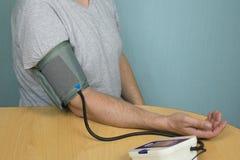 hypertension arkivbild
