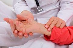 Hypertension Royalty Free Stock Image