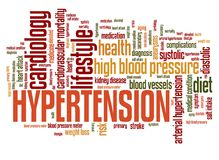 Hypertension Stock Image