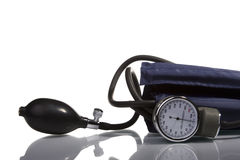 Hypertension measure tool Stock Photography