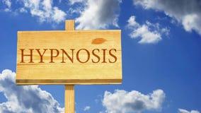 hypnose illustration libre de droits