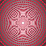 Hypnosis circle abstract background. Optical illusion. Vector EPS10. Hypnosis circle abstract background stock illustration