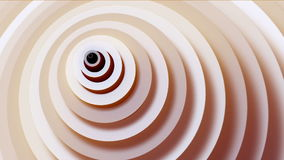 Hypnosis. 3d Hypnosis effect and background stock video footage