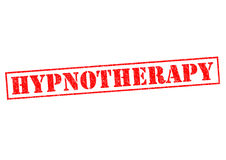 HYPNOTHERAPY Stock Photo