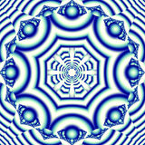 Hypnotic 2 Royalty Free Stock Images