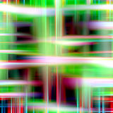 Hypnotic lines background Royalty Free Stock Image