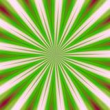 Hypnotic radial background Royalty Free Stock Image