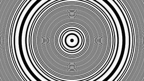 Hypnotic Rhythmic Movement stock video footage