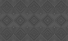 hypnotic wzór Fotografia Royalty Free