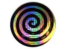 Hypnotique Photographie stock libre de droits