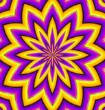 Hypnotische Hintergründe Stockfoto