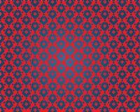 Hypnotische Tapete lizenzfreie abbildung