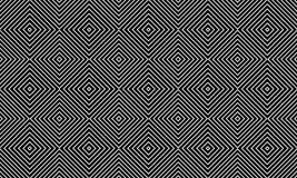 Hypnotisches Muster Lizenzfreie Stockfotografie
