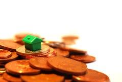 hypothèque Photos libres de droits