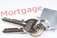 Hypothek Lizenzfreies Stockfoto