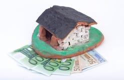 Hypothek Stockbilder